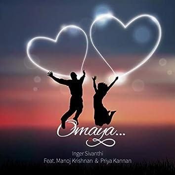 Omaya (Hindi Version) [feat. Manoj Krishnan & Priya Kannan]