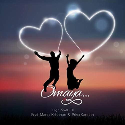 Inger Sivanthi feat. Manoj Krishnan & Priya Kannan