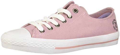 Pepe Jeans Palau BC005-D Zapatillas de Tenis para Mujer, Color Morado, 23