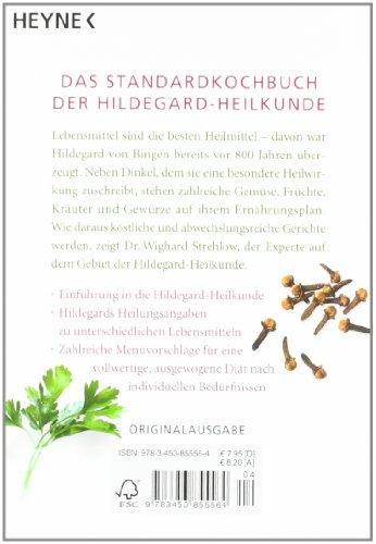 Das Hildegard-von-Bingen-Kochbuch: Die besten Rezepte der Hildegard-Küche - 2