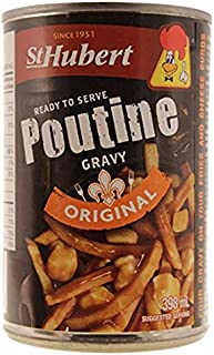 St Hubert Poutine Gravy 398ml Can