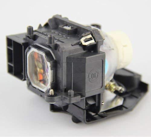 Sekond Ersatz Lampe mit Gehäuse für NEC NP X, NP X, M300X, M260X/M260W/M260W/X, M260X SG, M260X S/M260WS/M230X Projektoren, Projector Lamps World NP15LP/60003121p