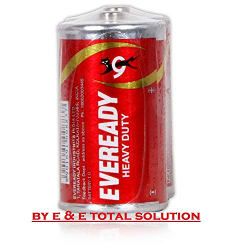 Eveready [ A PACK OF 8 NO'S ] 100% Genuine Online Selling...