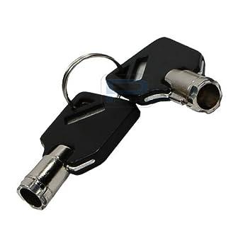Ordinateur Portable Kensington Lock 1,8 m incl. 2 touches [PC]