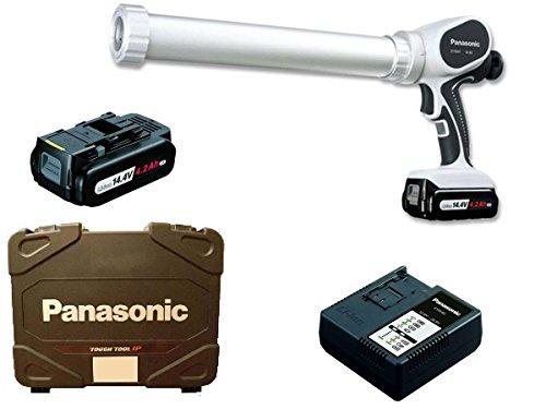 Panasonic EY 3641 K Akku-Kartuschenpistole