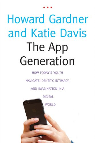 Image of The App Generation