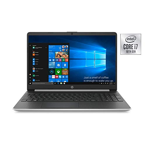 HP 15t Laptop PC 15.6 Inch HD WLED 256GB SSD + 16GB...