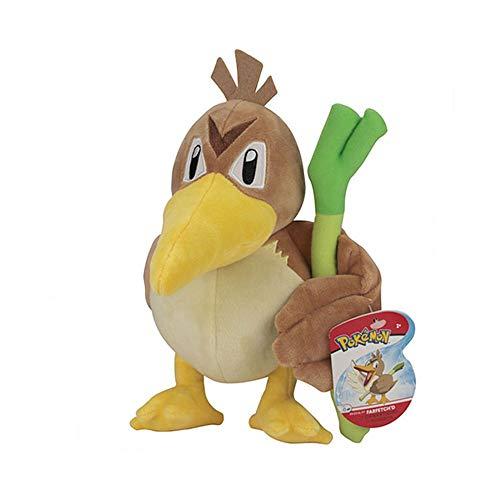 Auswahl Pokemon Plüsch-Figuren | 20 cm Plüsch-Tier | Stofftier | Kuscheltier, Plüsch:Porenta