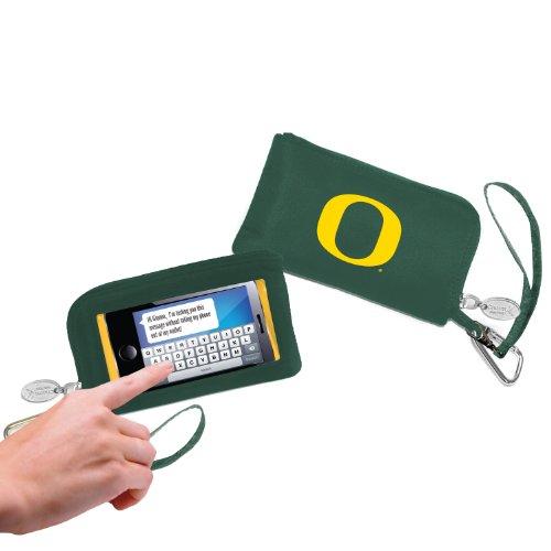 NCAA Oregon Ducks ID Wallet