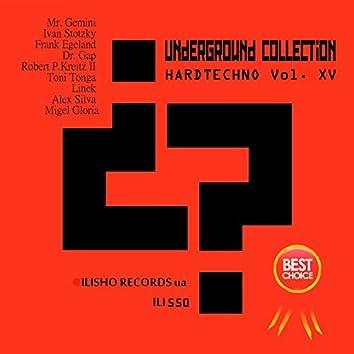 Underground Collection Vol. XV