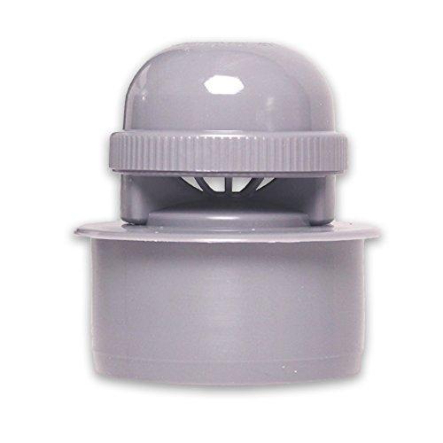 Abwasser Rohrbelüfter aus Kunststoff (PP) für DN 70/75