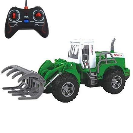 Tractores Teledirigidos Marca RC TECNIC