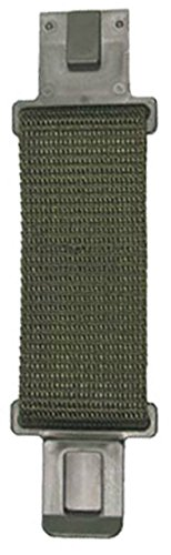Military Outdoor Clothing 1029-OD Never Issued US GI OD Buckle Pistol Belt Extenders
