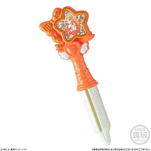 スター☆トゥインクルプリキュア スターカラーペン3 (食玩版) [3.プリンセススターカラーペン さそり座](単品)
