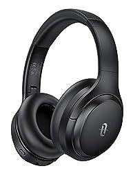 N'entendez Que La Musique : Technologie hybride d'annulation active du bruit avec pré et post-ANC pour réduire le bruit ambiant jusqu'à 30 dB pour une immersion musicale complète. Activez le commutateur ANC, écoutez ce que vous voulez - même dans des...