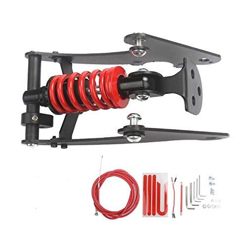 Amortiguador Patinete, Kit Amortiguador de Trasera, Accesorios para Scooters,Amortiguador Trasero de Scooters, Compatibles con Scooters eléctricos M365 y PRO1 / PRO2 ⭐