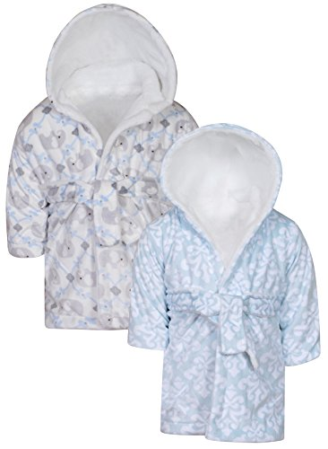 Baby Boys' Sleepwear & Robes
