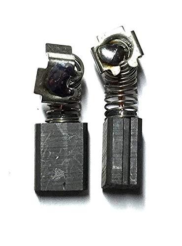 escobillas de carbón GOMES, compatible Skil 1755, 1758, 1760, 1765