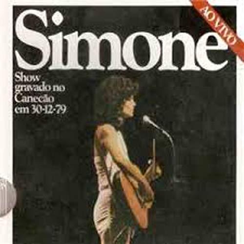 SIMONE - AO VIVO NO CANECAO 79/DIGIP