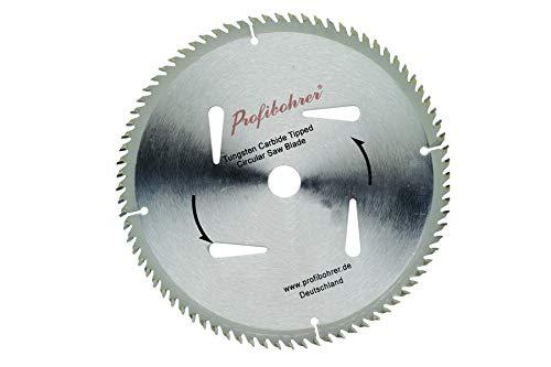 Preisvergleich Produktbild 300mm HM Kreissägeblatt Kreissägeblätter für Holz 300x30mm Z=80