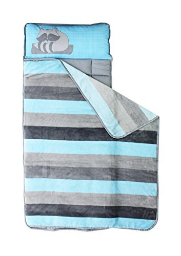 Mini-colchón + Manta para los más pequeños