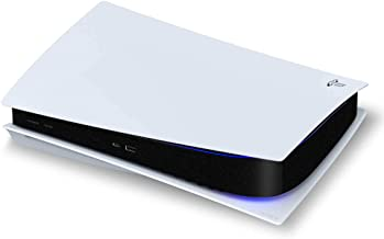 Skin Central PS5 Playstation 5 Adesivo - Preto Fosco Mate