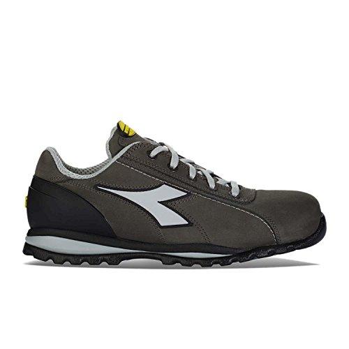 Utility Diadora - Zapato de Trabajo Glove II Low S3 HRO Sra para Hombre y Mujer (EU 40)