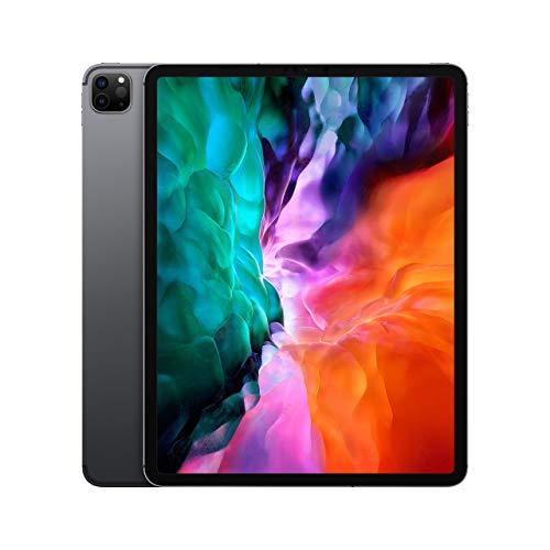 Apple iPad Pro 12.9 (4.ª Generación) 256GB 4G - Gris Espacial (Reacondicionado)
