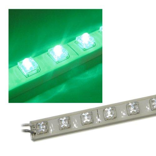 SuperFlux lED iP65 vert 100 cm - 60 lED