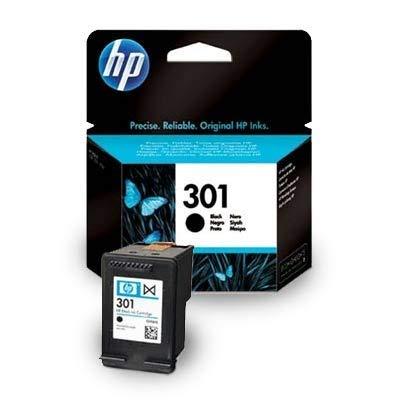 HP Schwarz Original Tintenpatrone to Fit Deskjet 1050A