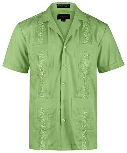 Kubanisches Herren-Hemd