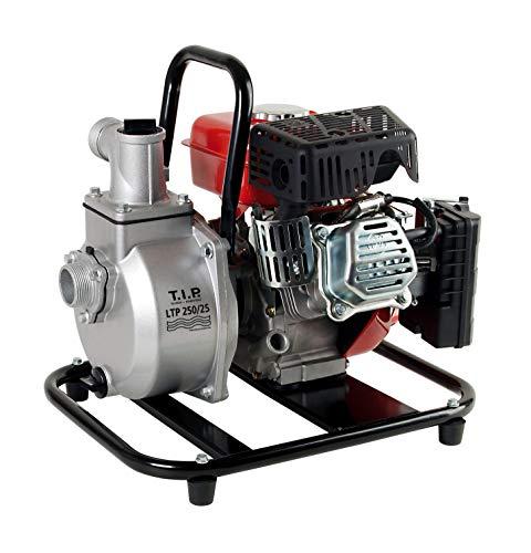 T.I.P. LTP 250/25 Benzinmotorpumpe, Silber