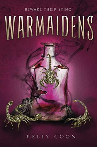 Amazon.com: Warmaidens eBook: Coon, Kelly: Kindle Store