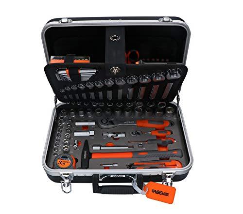 ABC Smart N 6893 1050 Valigia per assistenza tecnica e manutenzione