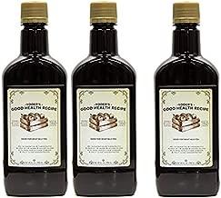 Yoder's Good Health Recipe 3 Bottle Deal (3x25 fl oz)