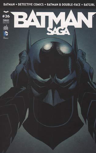 Batman Saga n º26