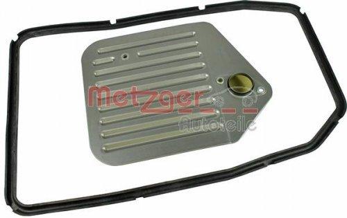 Metzger 8020011 Kit de filtre hydraulique
