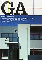 GA No.68〈ヘリット・トーマス・リートフェルト〉シュローダー邸1923-24 (グローバル・アーキテクチュア)