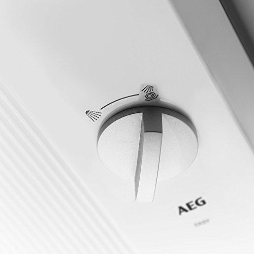 AEG elektronischer Durchlauf-Erhitzer - 2
