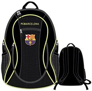 Amazon.com : BARCELONA LARGE SOCCER BALL BACK PACK OFFICIALLY LICENSED SHIPS FROM USA : Sports & Outdoors