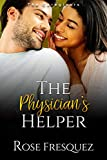 The Physician's Helper: A Christian friends to lovers Romance (BWWM) (The Caregivers Book 3)