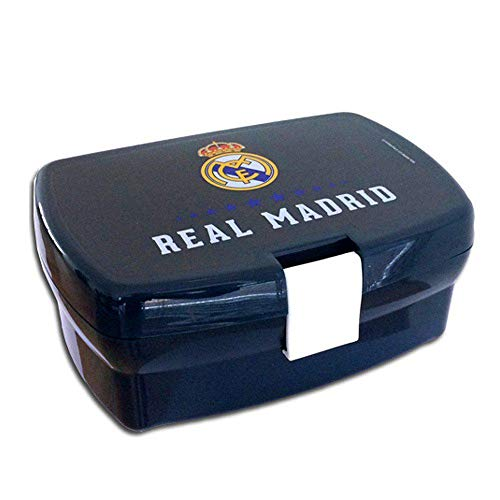 REAL MADRID Sandwichera - Bolsas térmicas