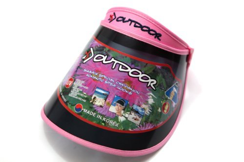 New protección UV Gorra de sol sombrero visera senderismo Golf Caminar Correr al aire libre UV bloque