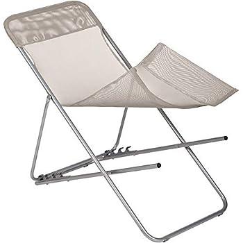 LAFUMA MOBILIER Toile Batyline pour chaise longue Maxi
