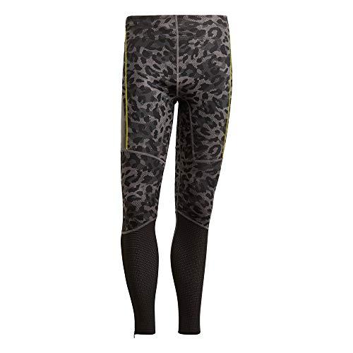 adidas Adizero P.b Tgt – Pantaloni da Uomo, Uomo, Maglie, GM1541, Grigio (gricua), M