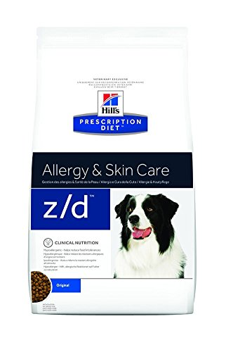 Hill's HPD Canine Z/D Ultra - 3 kg