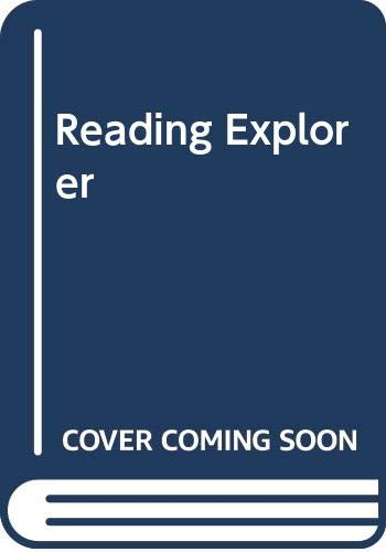Compare Textbook Prices for Reading Explorer 4 Reading Explorer, Third Edition 3 Edition ISBN 9780357116296 by Bohlke, David,MacIntyre, Paul,Rogers, Bruce