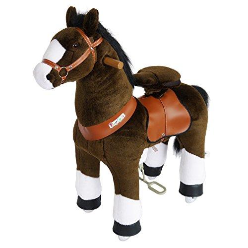 Pony Cycle Ponycycle Riding Horse...