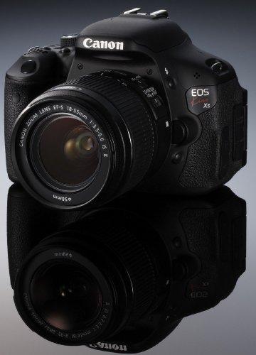Canonデジタル一眼レフカメラEOSKissX5ダブルズームキットEF-S18-55mm/EF-S55-250mm付属KISSX5-WKIT