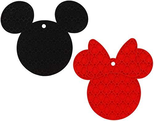 Top 10 Best Mickey Trivet Comparison